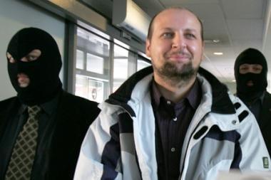 Vilniaus tarybos narių bylos iškeliavo į teismą