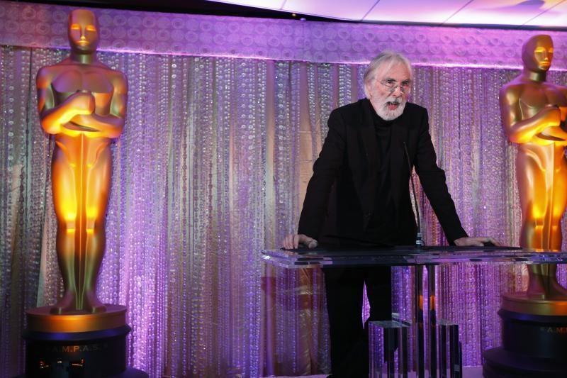 """Prancūzijos """"Cezarių"""" dalybose triumfavo režisierius M. Haneke"""