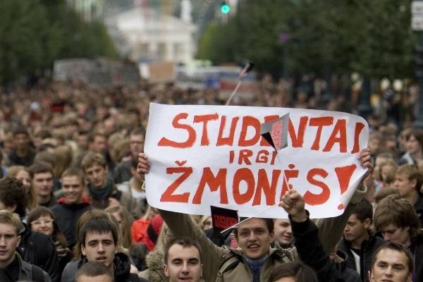 LSS: Studijų forma – ne kliūtis naudotis valstybės lengvatomis