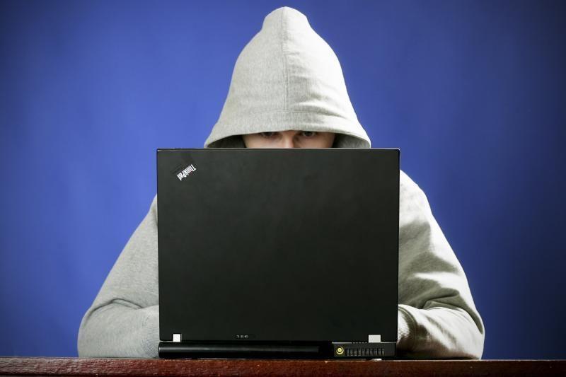 JAV apkaltino Kiniją kibernetiniu šnipinėjimu