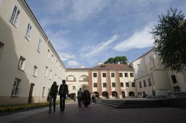 Vilniaus universitete rinksis žymūs matematikai iš viso pasaulio