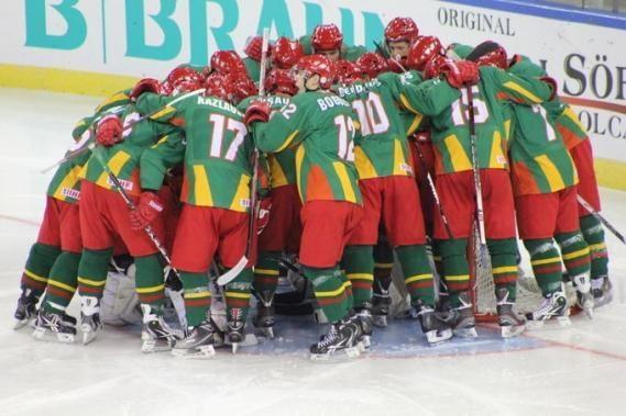 Ledo ritulys Lietuvoje: ar turime jo mėgėjų? (pažintis iš arčiau)