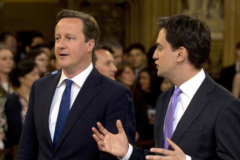 D. Cameronas žada apriboti   imigraciją