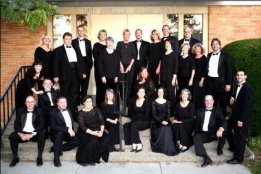 Šv.Jonų bažnyčioje - amerikiečių muzika