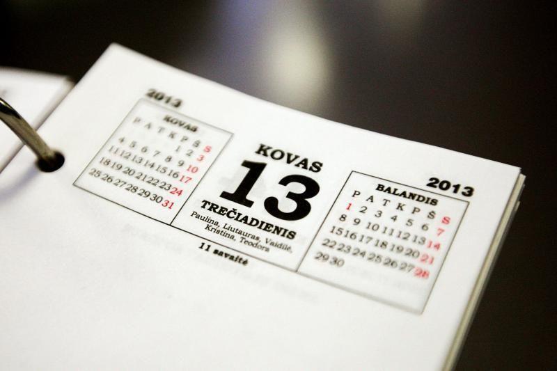 2013 03 13 – kas užkoduota šioje datoje?