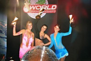 Klaipėdiečių šokėjų sėkmė Italijoje