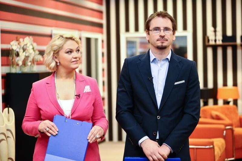 """TV3 realybės šou """"Paslapčių namai"""" įsikūrė Gariūnuose"""