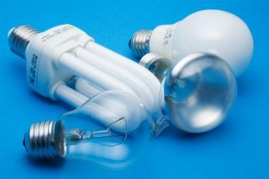 Sostinėje - akcija dėl atsakingo energijos vartojimo