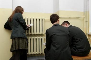 Šildymo sezonas Kaune bus baigtas balandžio 8-ąją (papildyta)