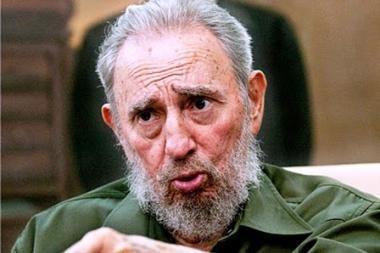 F.Castro: valdžioje būdamas persekiojau homoseksualus