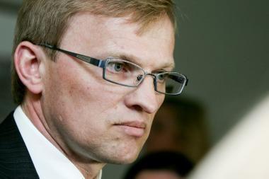 A.Valantinas nepritaria prokuratūros pavaldumo keitimui