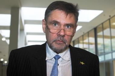 Butas Žvėryne įkandamas ne visiems Vilniaus politikams
