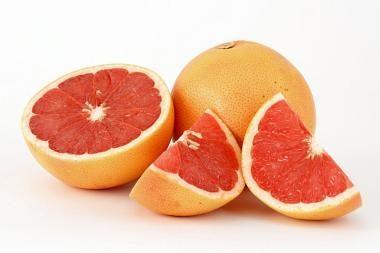Iš Lietuvos bus išvežti užteršti greipfrutai iš Turkijos