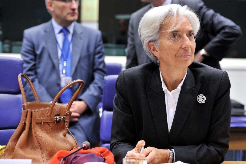 Graikijai suteikta 10 dienų įvykdyti netesėtus pažadus