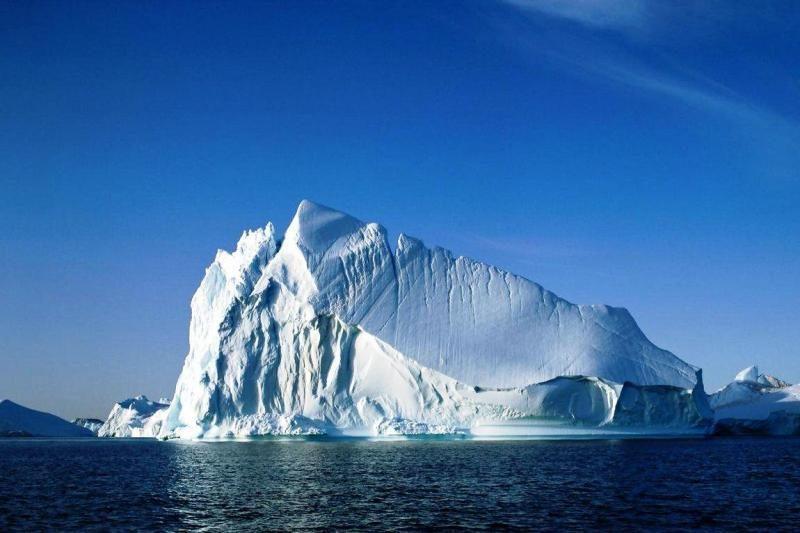 """Goethe`s instituto specialistai įrašys ledynų tirpimo """"muziką"""""""