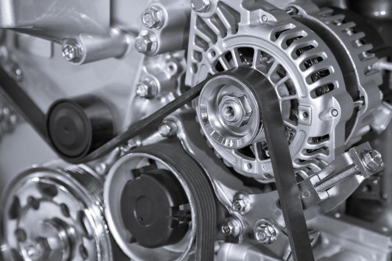Taupyti degalus: ultragarsas varikliuose