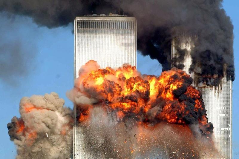 Rugsėjo 11-osios aukų palaikai atsidūrė sąvartyne