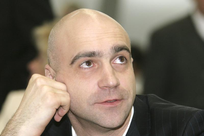 """A. Ramanauskas - Sūrskis grįžta į """"Dviračio šou"""""""