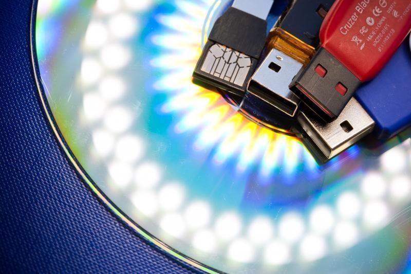 1TB talpos optiniai diskai pasirodys jau 2015 metais