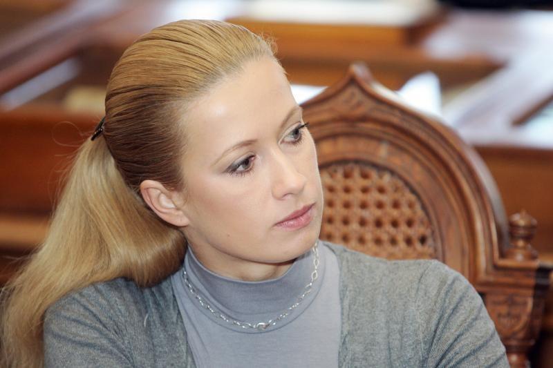 R. Voitechovskaja: daugybės daiktų ir prabangos mums visai nereikia