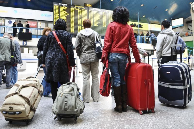 Užsienio reikalų ministerija rekomenduoja susilaikyti nuo nebūtinų kelionių į Egiptą
