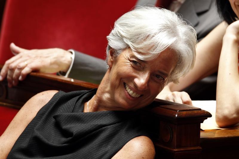 Euro zona iškėlė Graikijai ultimatumą dėl naujos paskolos