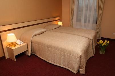 Prezidentė pasirašys mokesčių lengvatas viešbučiams numatantį įstatymą