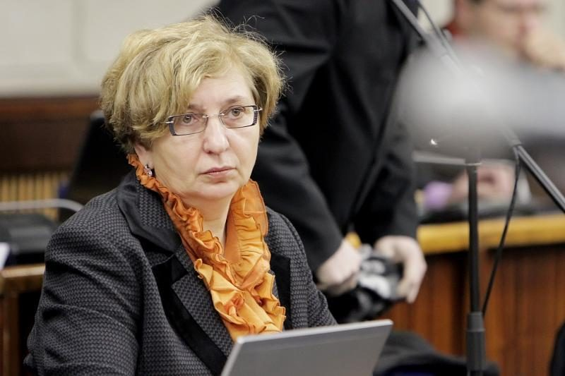 Klaipėdos savivaldybės vadovei – kaltinimai arogancija