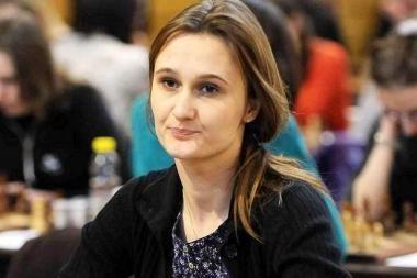 Viktorija Čmilytė pergale pradėjo pasaulio moterų šachmatų čempionatą