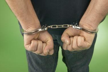 Kanadoje suimti du įtariami teroristai