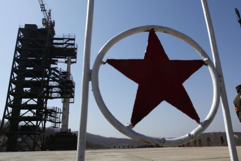 """""""Google"""" įkūrėjo dukrą šokiravo Šiaurės Korėja"""