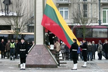 Tautinis lietuvio pašaukimas - niekinti ir plakti artimą savo