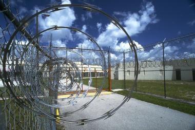 Iš Lazdijų areštinės pabėgo kalinys