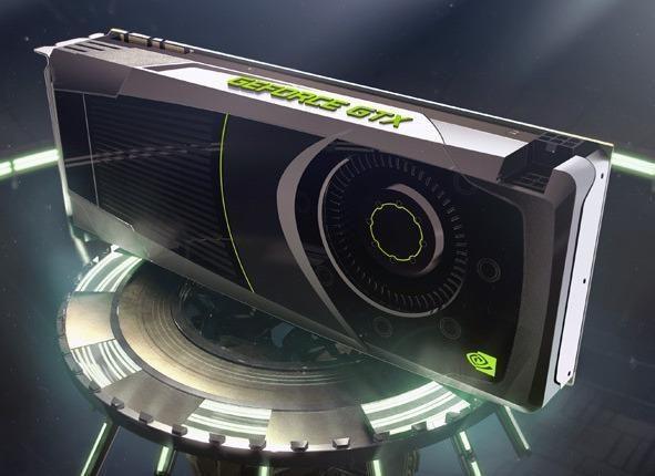 """""""nVidia"""" ruošiasi pristatyti """"GeForce GTX 700"""" šeimą"""