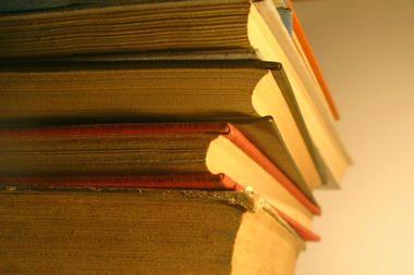 VU bibliotekoje gaisras knygų nesunaikintų