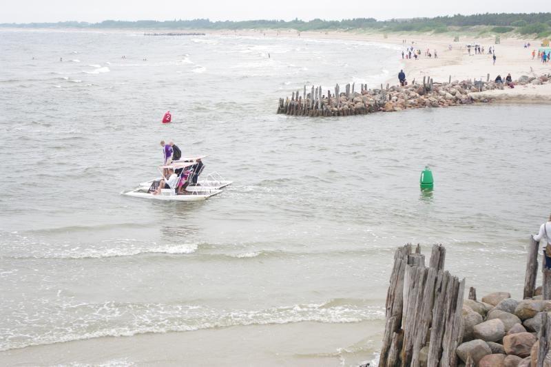 Šventosios uostą savaitgalį sudrebins Žvejų šventė