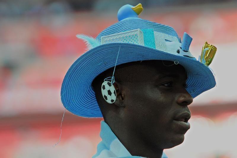 """Aikštėje nepasirodęs M. Balotelli paduos """"Manchester City"""" į teismą"""