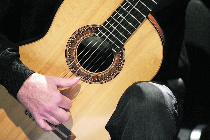"""Lietuvoje pirmąkart rengiamas festivalis """"Pasaulio muzika gyvai"""""""