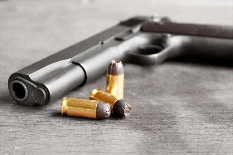 Vilkaviškio rajone, kaip įtariama, pavogta klebono ginklų kolekcija