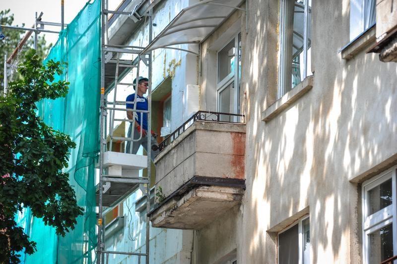Pagal naują modelį Kaune bus renovuoti 35 daugiabučiai (sąrašas)
