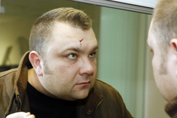 E.Ostapenko vėl gydosi žaizdas