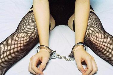 Olandijoje suimta trijų vaikų nužudymu įtariama motina