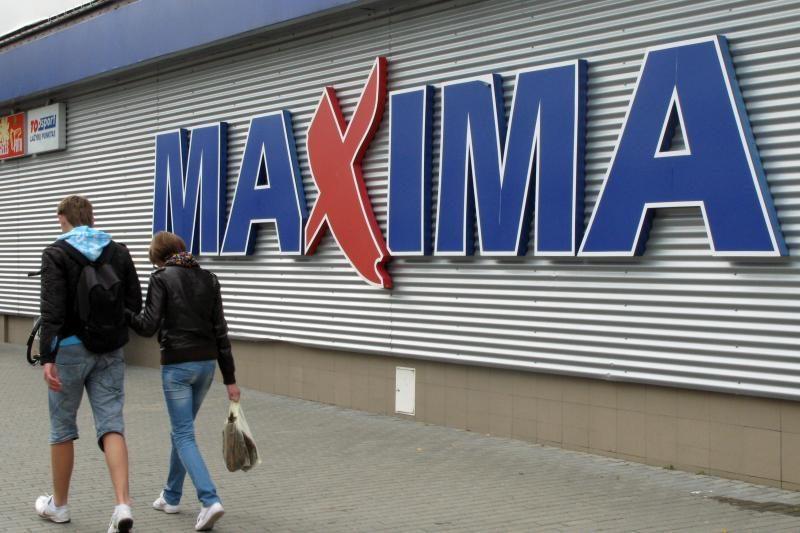 """""""Maximos"""" savininkai kuria prekybos tinklą Baltarusijoje"""