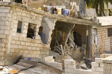 Lietuviai Haičio gyventojams paaukojo beveik 260 tūkst. litų