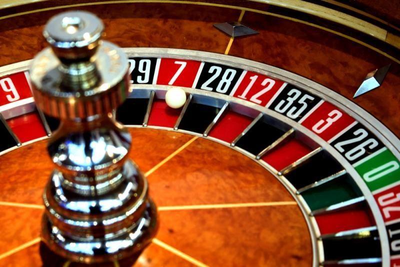 Lošimų priežiūros tarnyba bus pavaldi Finansų ministerijai