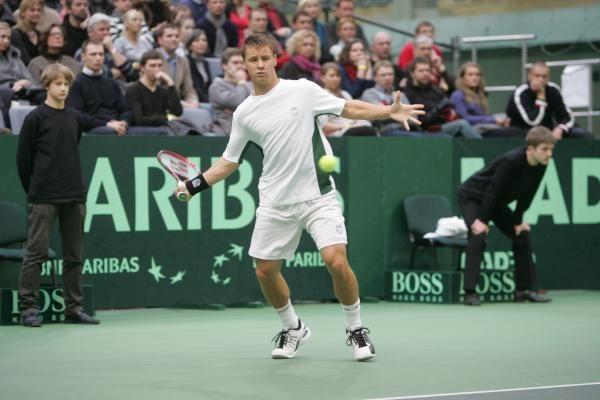 Ričardas Berankis laimėjo Notingemo vyrų teniso turnyrą