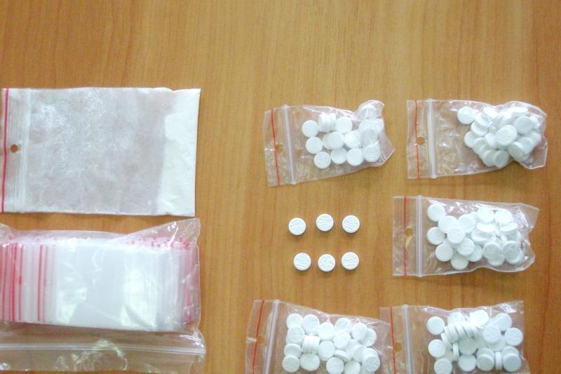 Didžiojoje Britanijoje už narkotikų platinimą nuteista lietuvė