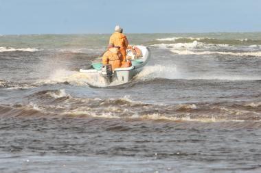 Žvejybos kvotų skirstymo Baltijos jūroje tvarka bus keičiama