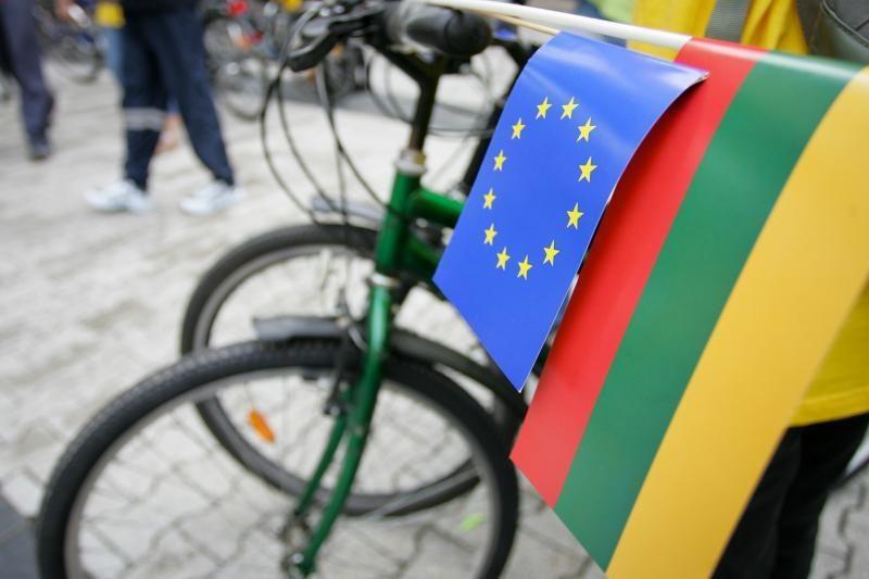 Europarlamentarai Lietuvoje domėsis žmogaus teisių padėtimi