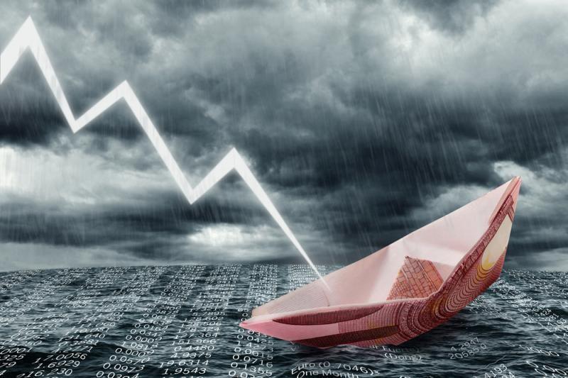 Ekspertas: krizės padarinius jausime dešimtmetį
